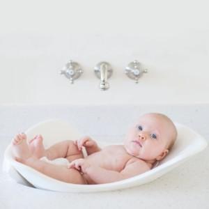 Puj Tub – Soft Infant Bath