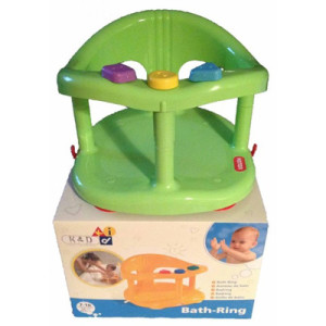 Baby Bath Ring Seat for Tub by KETER