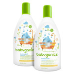 Baby Bath Skin Care