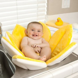 Is this the cutest bath seat in the world?