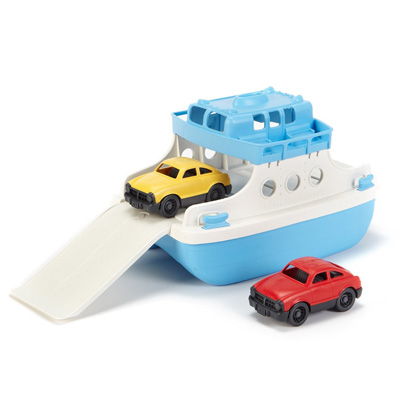 The 6 Funnest Boat Bath Toys For Children