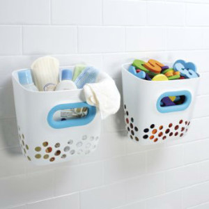 Oxo Tot Scoop And Bath Toy Bin