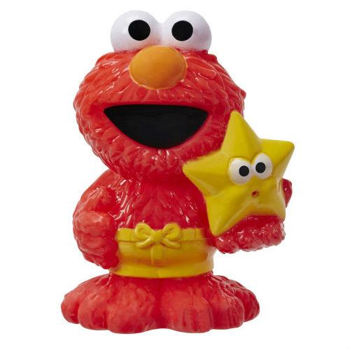 Elmo Bath Toys 72