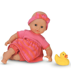 corolle mon premier bebe bath doll for girls