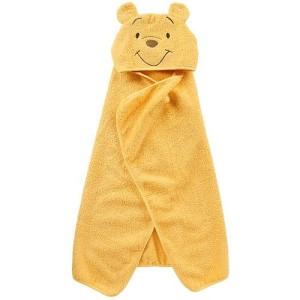 Winnie The Pooh Bath Towel