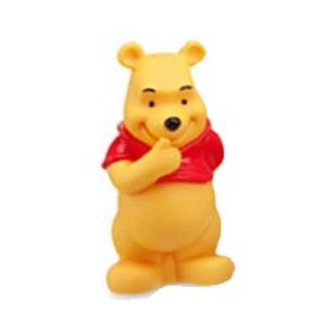 Winnie The Pooh Bath Toys