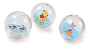 Winnie The Pooh Bath Toys - Tumblers
