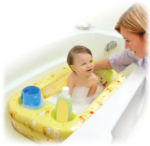 oh bother finding winnie the pooh bath toys baby bath time experience. Black Bedroom Furniture Sets. Home Design Ideas